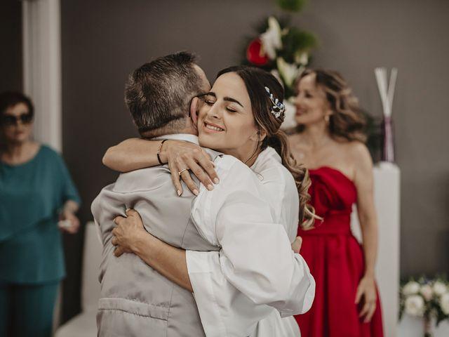 La boda de Firas y Iris en Nules, Castellón 5