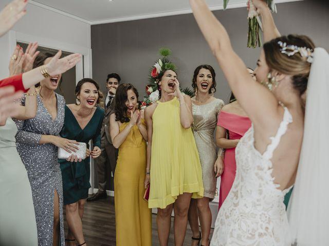 La boda de Firas y Iris en Nules, Castellón 12