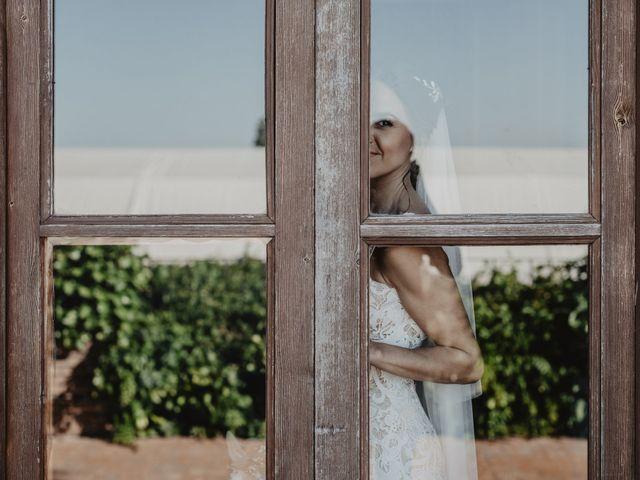 La boda de Firas y Iris en Nules, Castellón 15