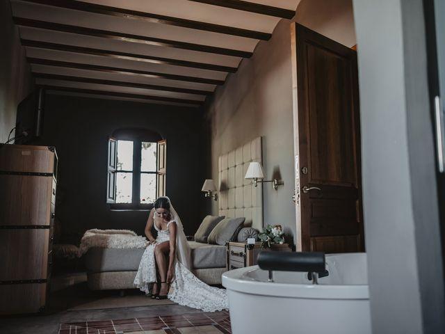La boda de Firas y Iris en Nules, Castellón 16