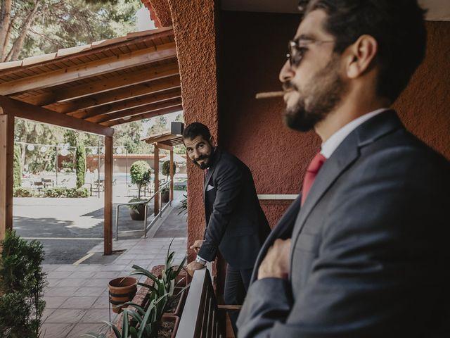 La boda de Firas y Iris en Nules, Castellón 23