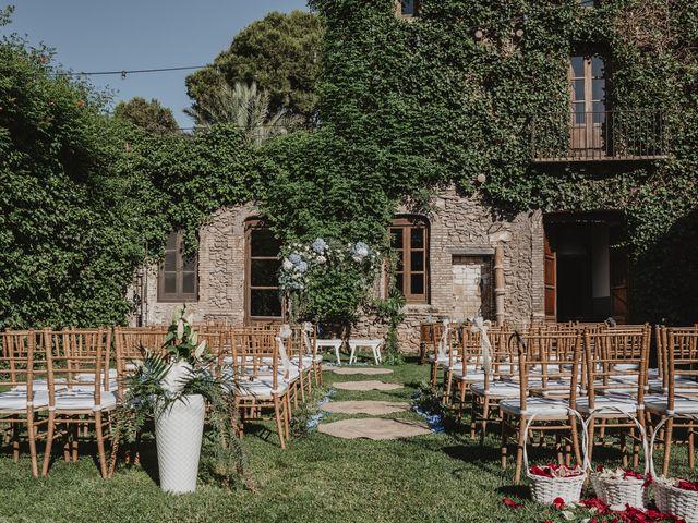 La boda de Firas y Iris en Nules, Castellón 25
