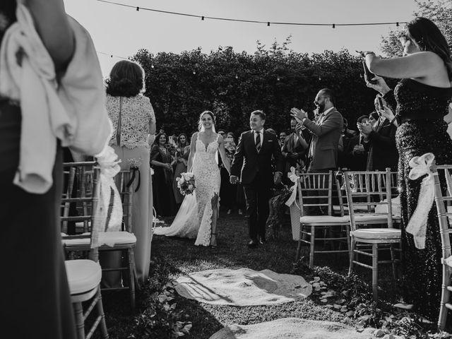 La boda de Firas y Iris en Nules, Castellón 28