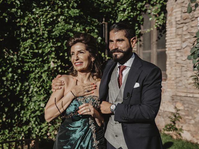 La boda de Firas y Iris en Nules, Castellón 29