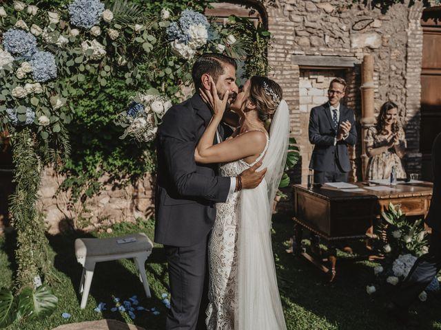 La boda de Firas y Iris en Nules, Castellón 30