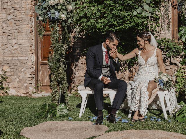 La boda de Firas y Iris en Nules, Castellón 31