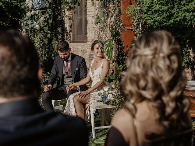 La boda de Firas y Iris en Nules, Castellón 33