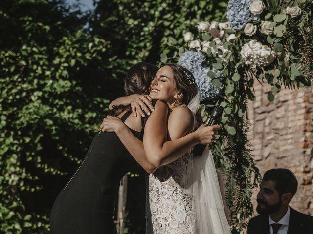 La boda de Firas y Iris en Nules, Castellón 34