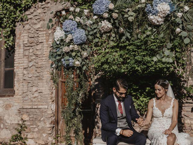 La boda de Firas y Iris en Nules, Castellón 35