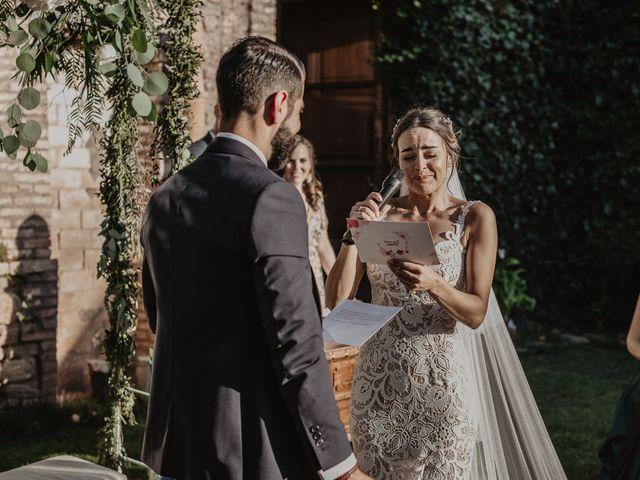 La boda de Firas y Iris en Nules, Castellón 36