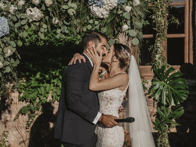 La boda de Firas y Iris en Nules, Castellón 37