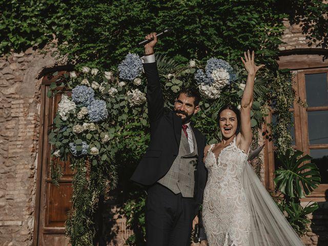 La boda de Firas y Iris en Nules, Castellón 2