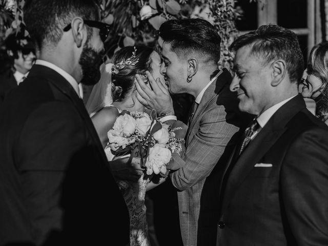 La boda de Firas y Iris en Nules, Castellón 38