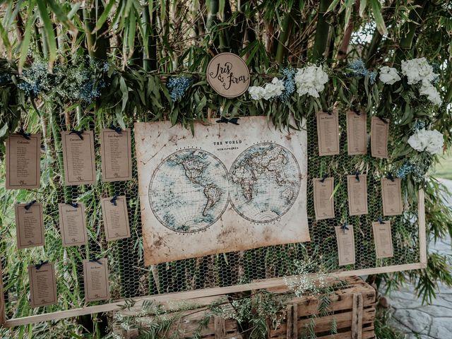 La boda de Firas y Iris en Nules, Castellón 41