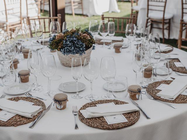 La boda de Firas y Iris en Nules, Castellón 42