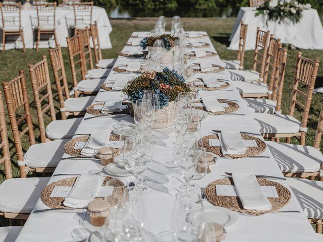 La boda de Firas y Iris en Nules, Castellón 43