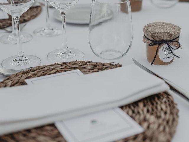 La boda de Firas y Iris en Nules, Castellón 45