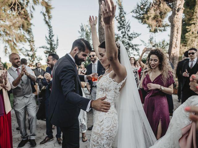 La boda de Firas y Iris en Nules, Castellón 47