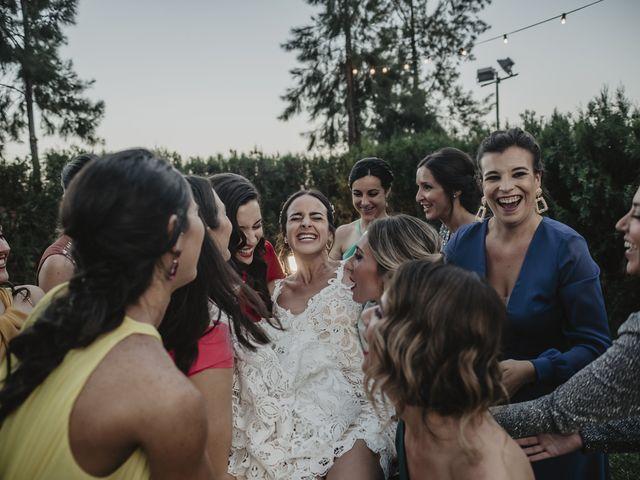 La boda de Firas y Iris en Nules, Castellón 48
