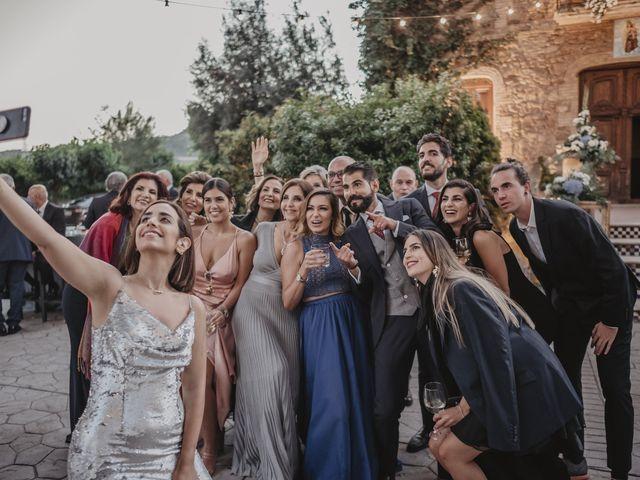 La boda de Firas y Iris en Nules, Castellón 50