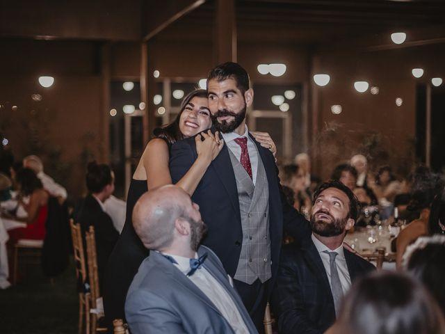 La boda de Firas y Iris en Nules, Castellón 51