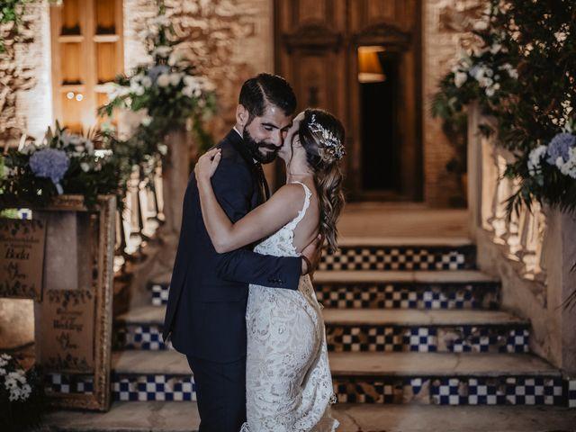 La boda de Firas y Iris en Nules, Castellón 55