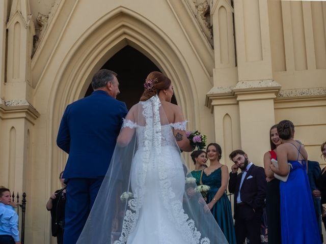 La boda de Paco y Elena en Chipiona, Cádiz 4