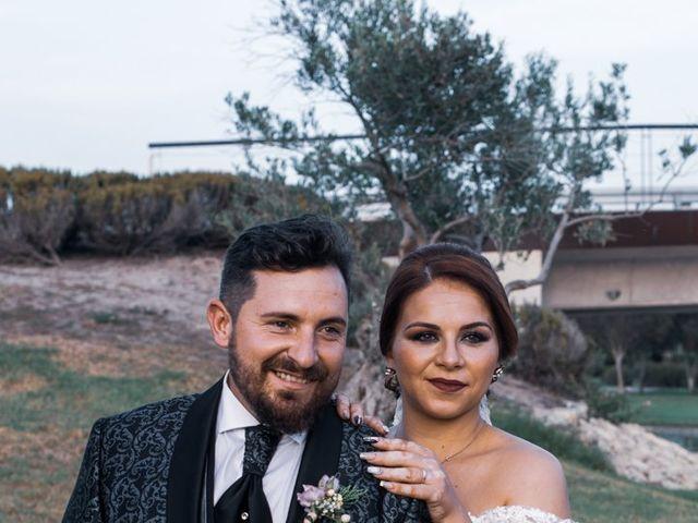 La boda de Paco y Elena en Chipiona, Cádiz 9