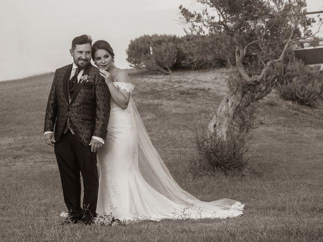 La boda de Paco y Elena en Chipiona, Cádiz 16