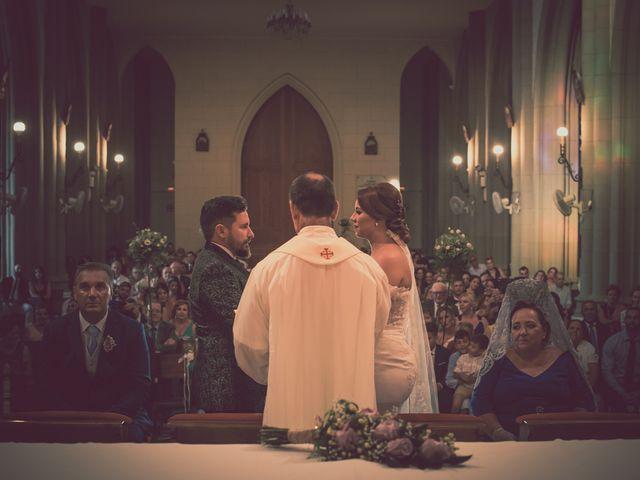La boda de Paco y Elena en Chipiona, Cádiz 18
