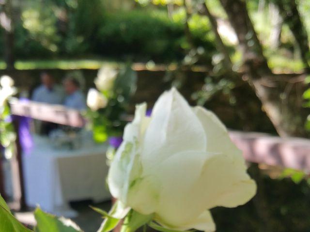 La boda de David  y Mónica en Sarreaus, Orense 4