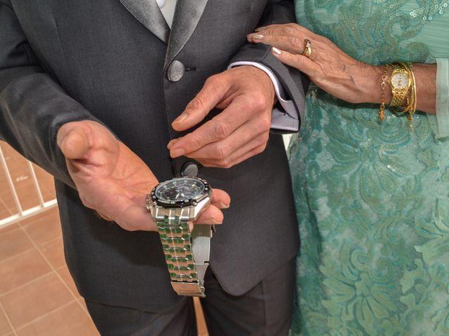 La boda de Alejandro y Leticia en Sant Josep De Sa Talaia/sant Josep De La, Islas Baleares 4