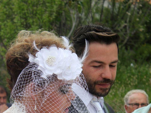 La boda de Alejandro y Leticia en Sant Josep De Sa Talaia/sant Josep De La, Islas Baleares 10