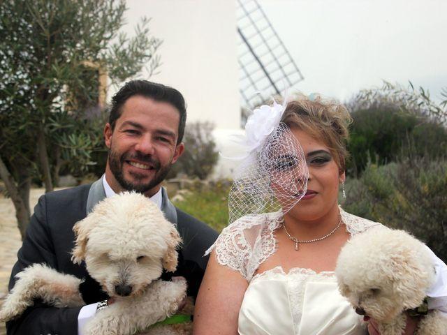 La boda de Alejandro y Leticia en Sant Josep De Sa Talaia/sant Josep De La, Islas Baleares 13