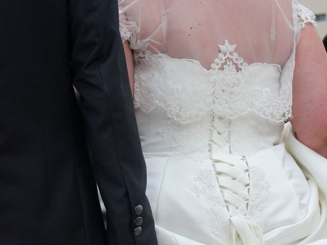 La boda de Alejandro y Leticia en Sant Josep De Sa Talaia/sant Josep De La, Islas Baleares 2
