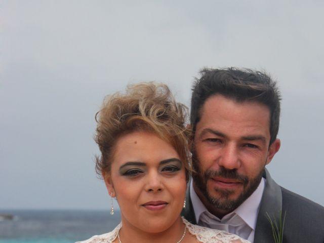 La boda de Alejandro y Leticia en Sant Josep De Sa Talaia/sant Josep De La, Islas Baleares 16
