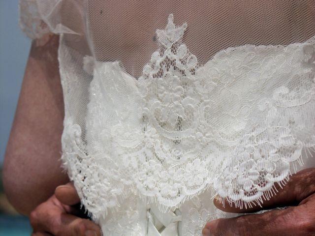 La boda de Alejandro y Leticia en Sant Josep De Sa Talaia/sant Josep De La, Islas Baleares 18