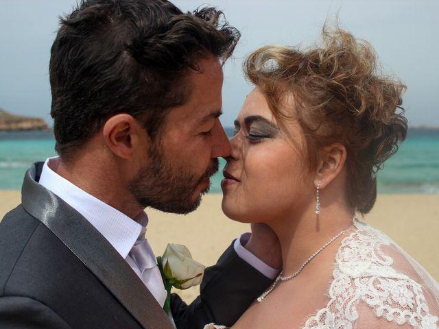 La boda de Alejandro y Leticia en Sant Josep De Sa Talaia/sant Josep De La, Islas Baleares 20