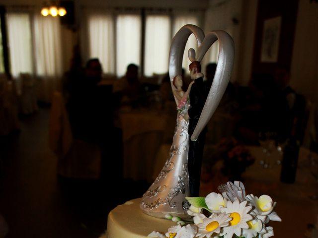 La boda de Alejandro y Leticia en Sant Josep De Sa Talaia/sant Josep De La, Islas Baleares 23