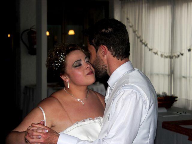 La boda de Alejandro y Leticia en Sant Josep De Sa Talaia/sant Josep De La, Islas Baleares 25