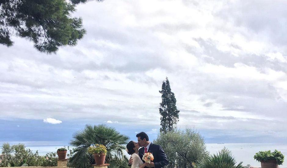 La boda de Luis  y Andrea  en Barcelona, Barcelona