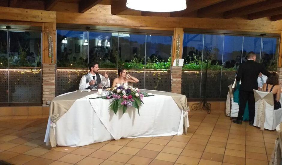 La boda de Marc y Cristina  en Sabadell, Barcelona