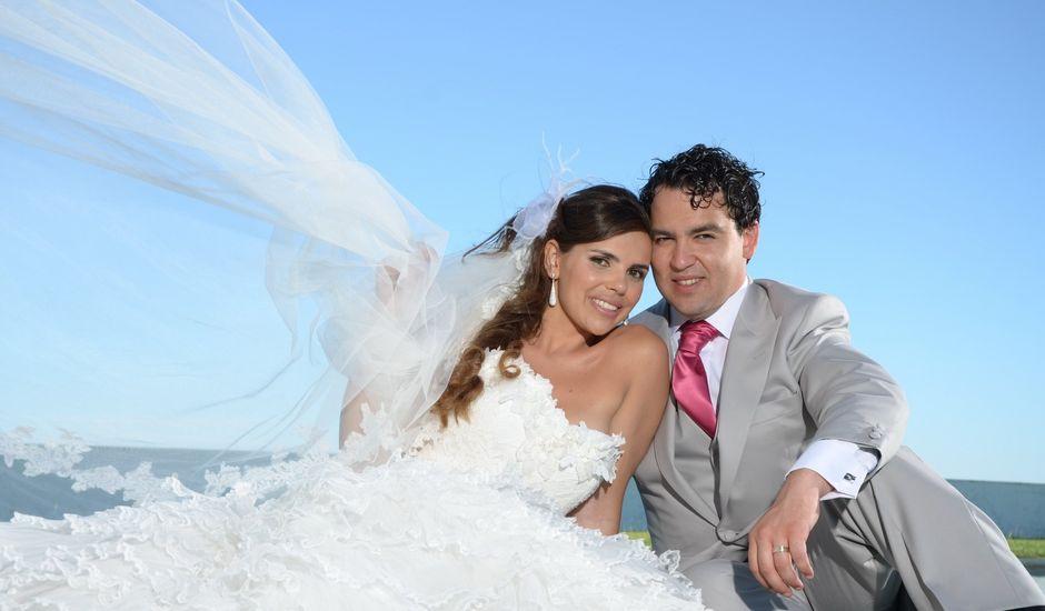La boda de José y Sandra en Badajoz, Badajoz