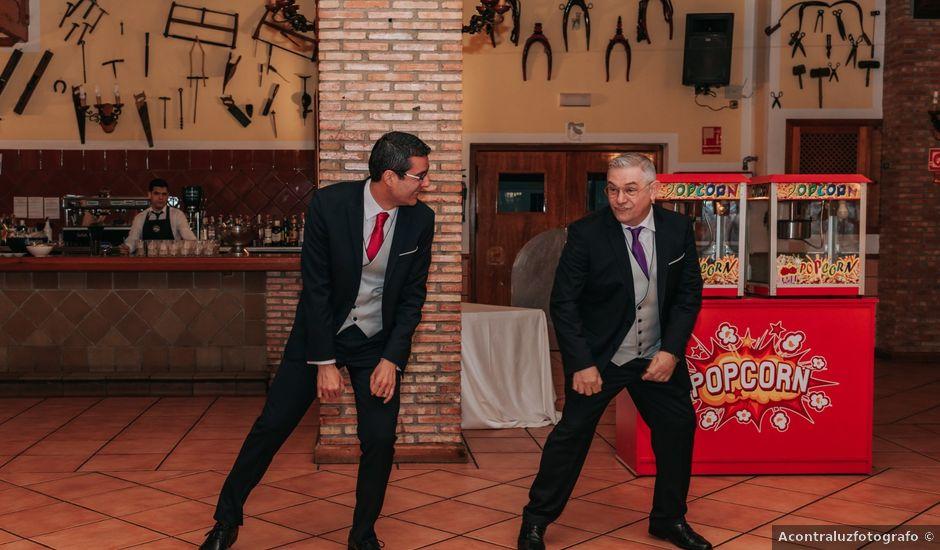 La boda de Felipe y Manolo en Murcia, Murcia