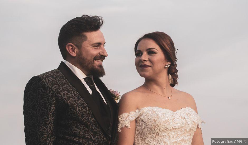La boda de Paco y Elena en Chipiona, Cádiz