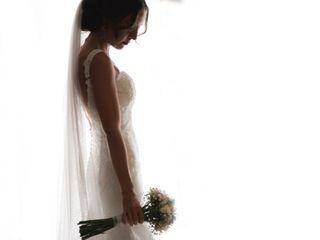 La boda de María y David 1