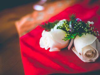La boda de Cris y Juanan 2