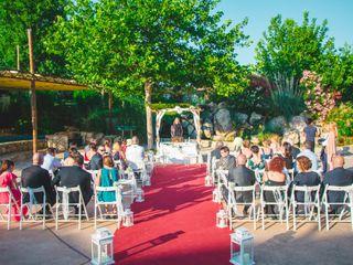 La boda de Cris y Juanan 3