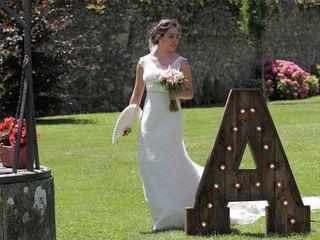 La boda de Lara y Alfonso 3