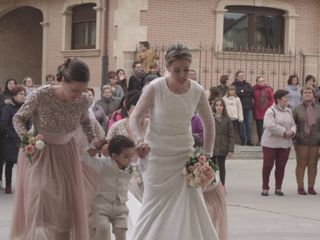 La boda de Azucena y Victor 2